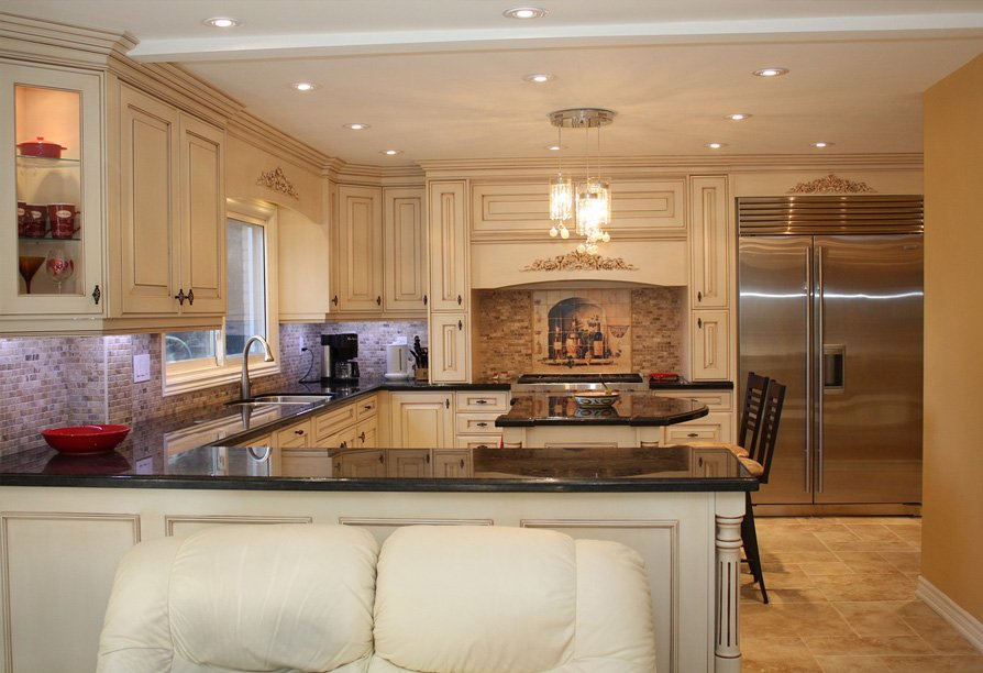 How Kitchen Cabinet Designers Can Help Reduce Redesign Costs
