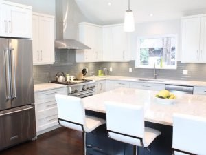 Azule Kitchens — Glorify your Home with Marvelous and Upgraded Kitchen