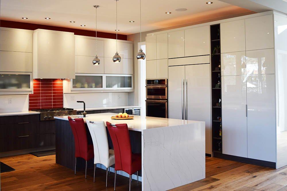 Hamilton News Bethanytilstra Oakville Kitchen Design