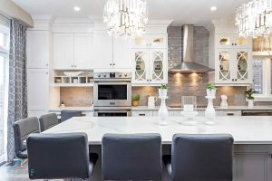Azule Kitchens – Remodels your Kitchen with the Best Designs