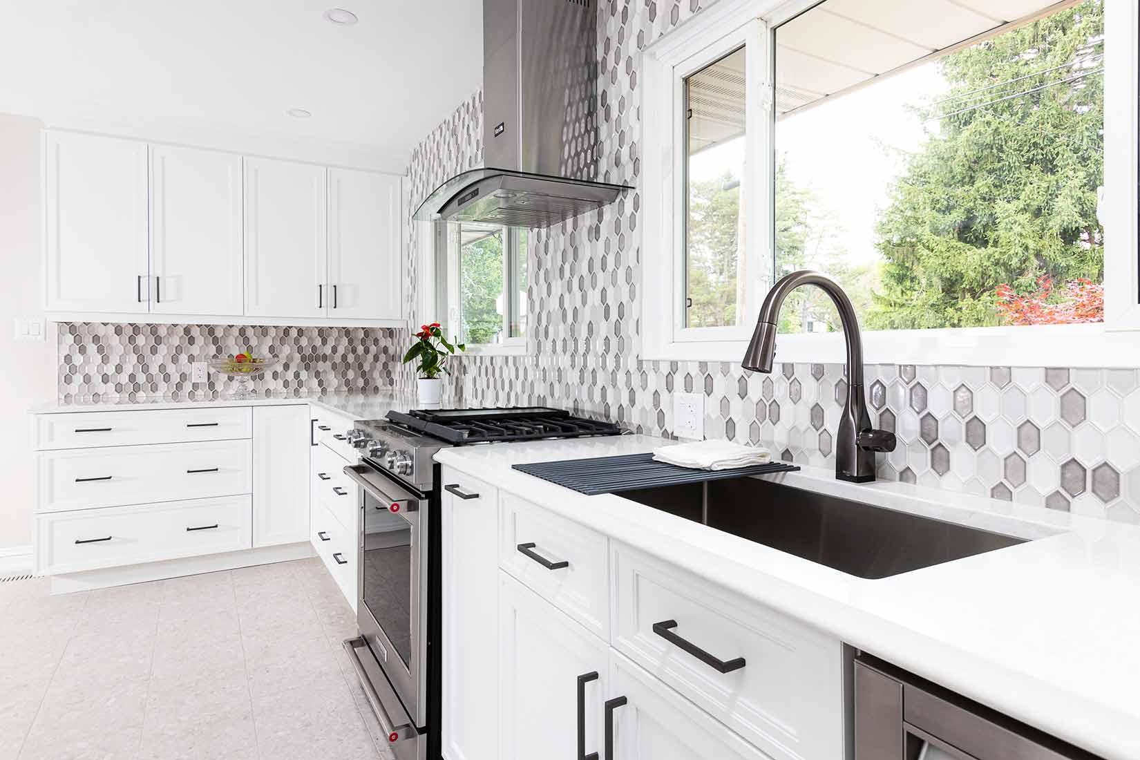 kitchen cabinets designs Hamilton Ontario azule kitchens