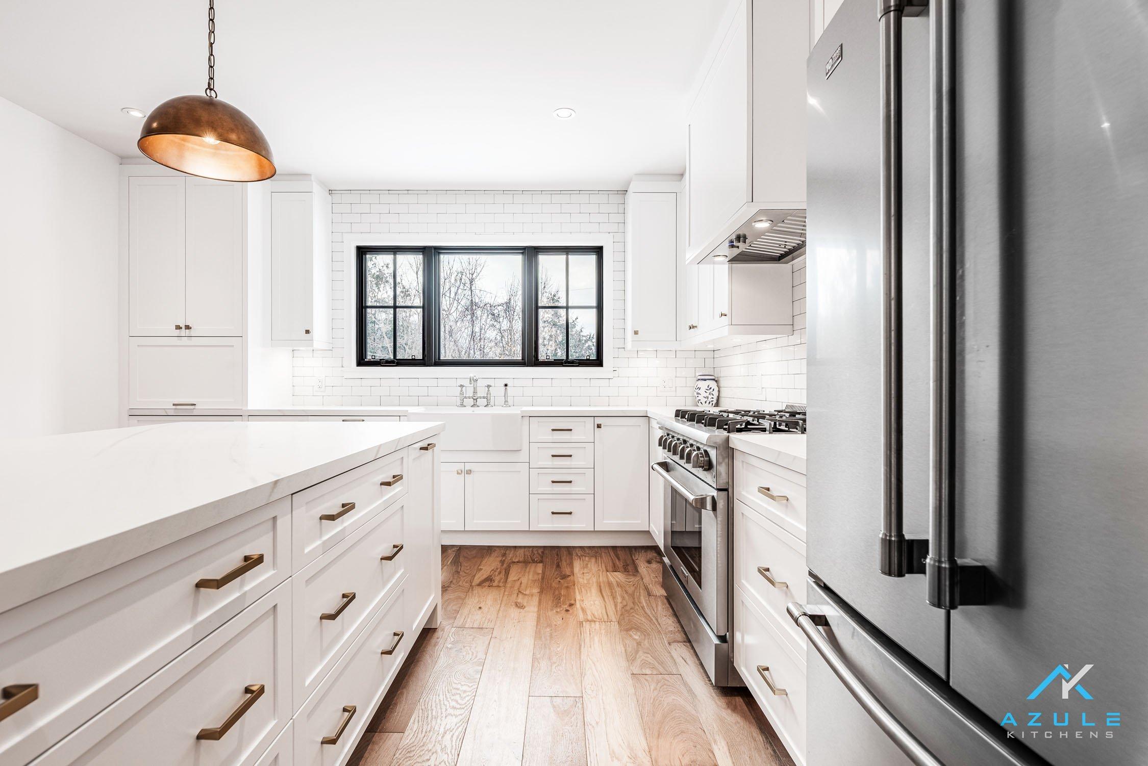 Bethany Tilstra Kitchen Designer Azule Kitchens