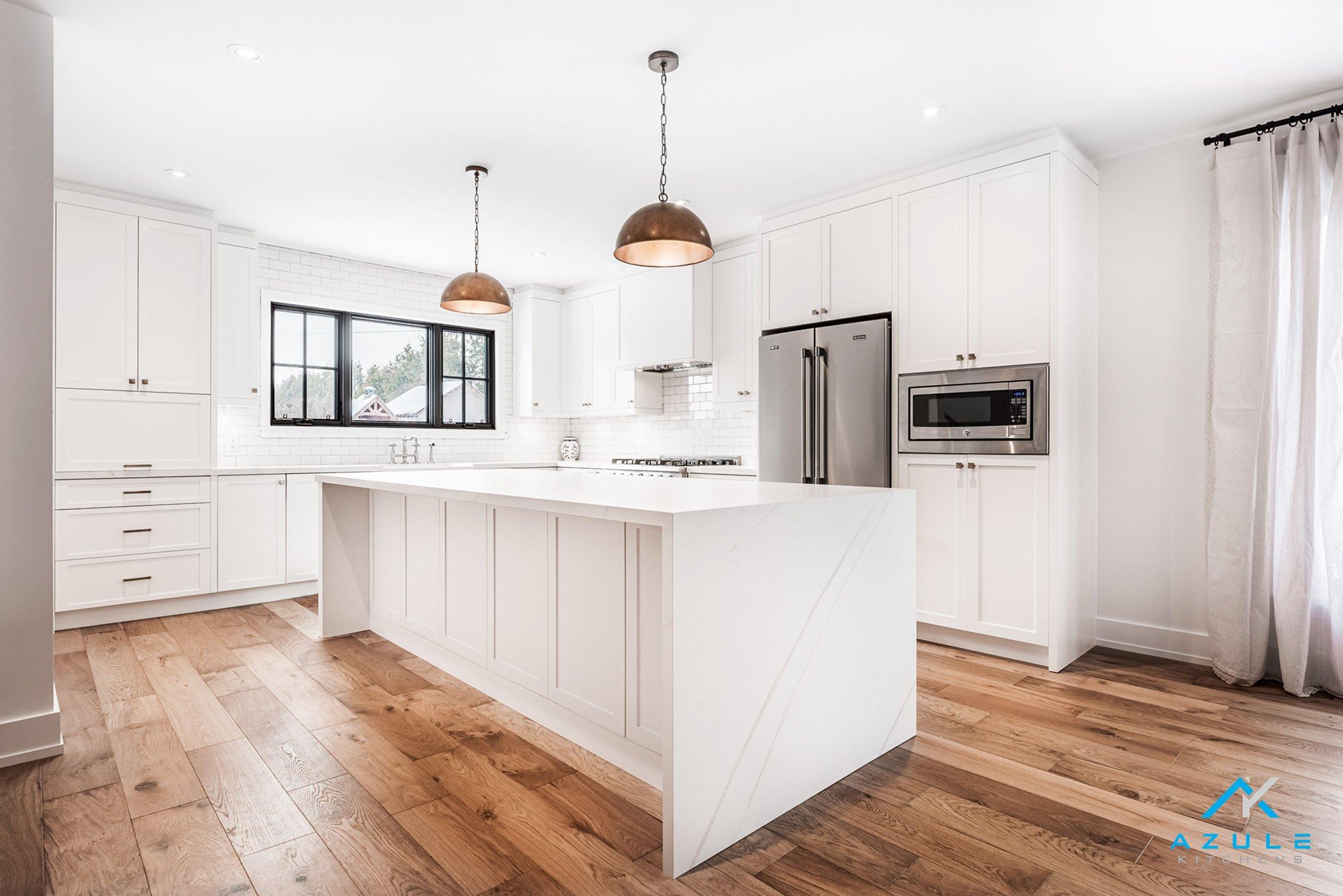 Kitchen Cabinets Supurior Craftsmanhip