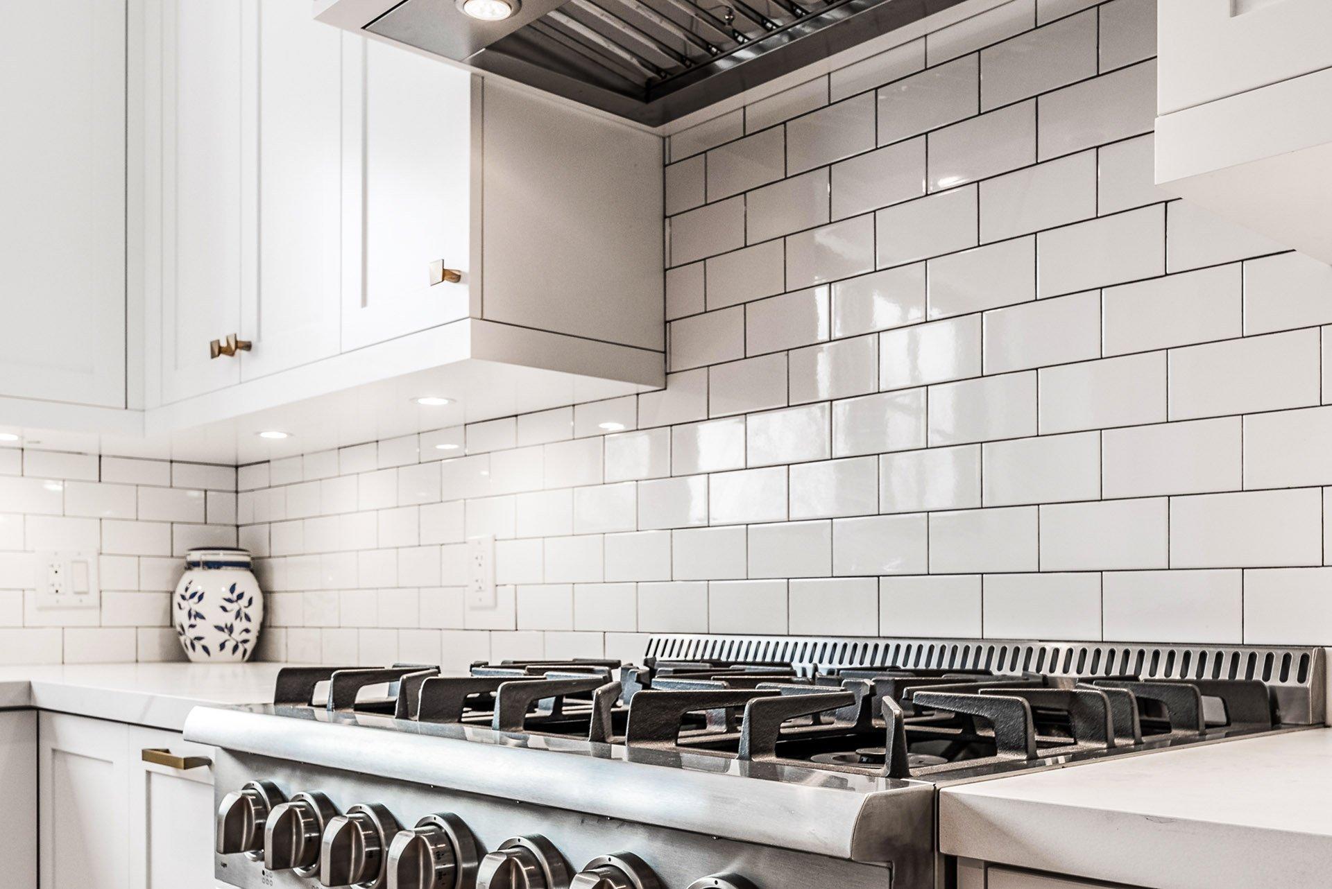 Kitchen Hamilton Azule Kitchens