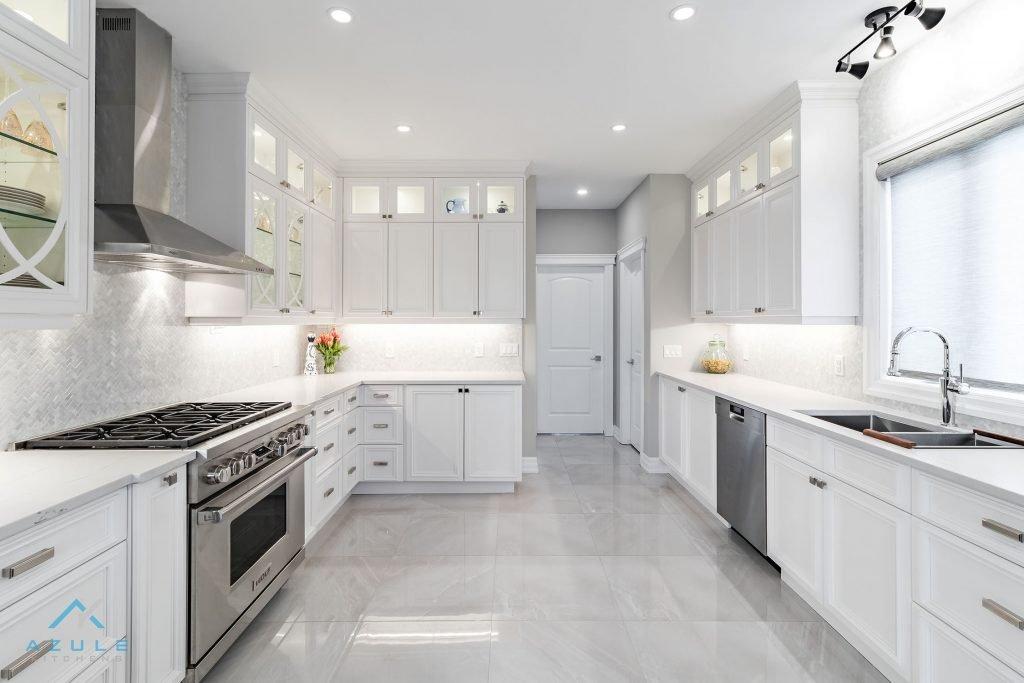 Custom Kitchen Cabinetry Designs