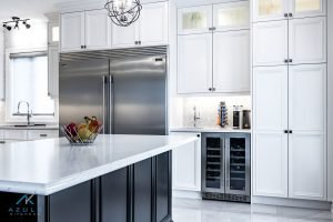 Azule Kitchens- What all to Consider While Remodeling your Kitchen