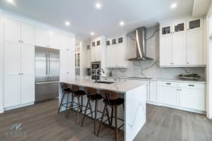 Azule Kitchens- Remodel Your Kitchen with Top Trending Designs