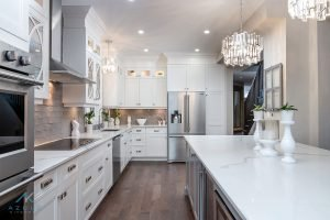 Azule Kitchens – How to Clean Kitchen Cabinets