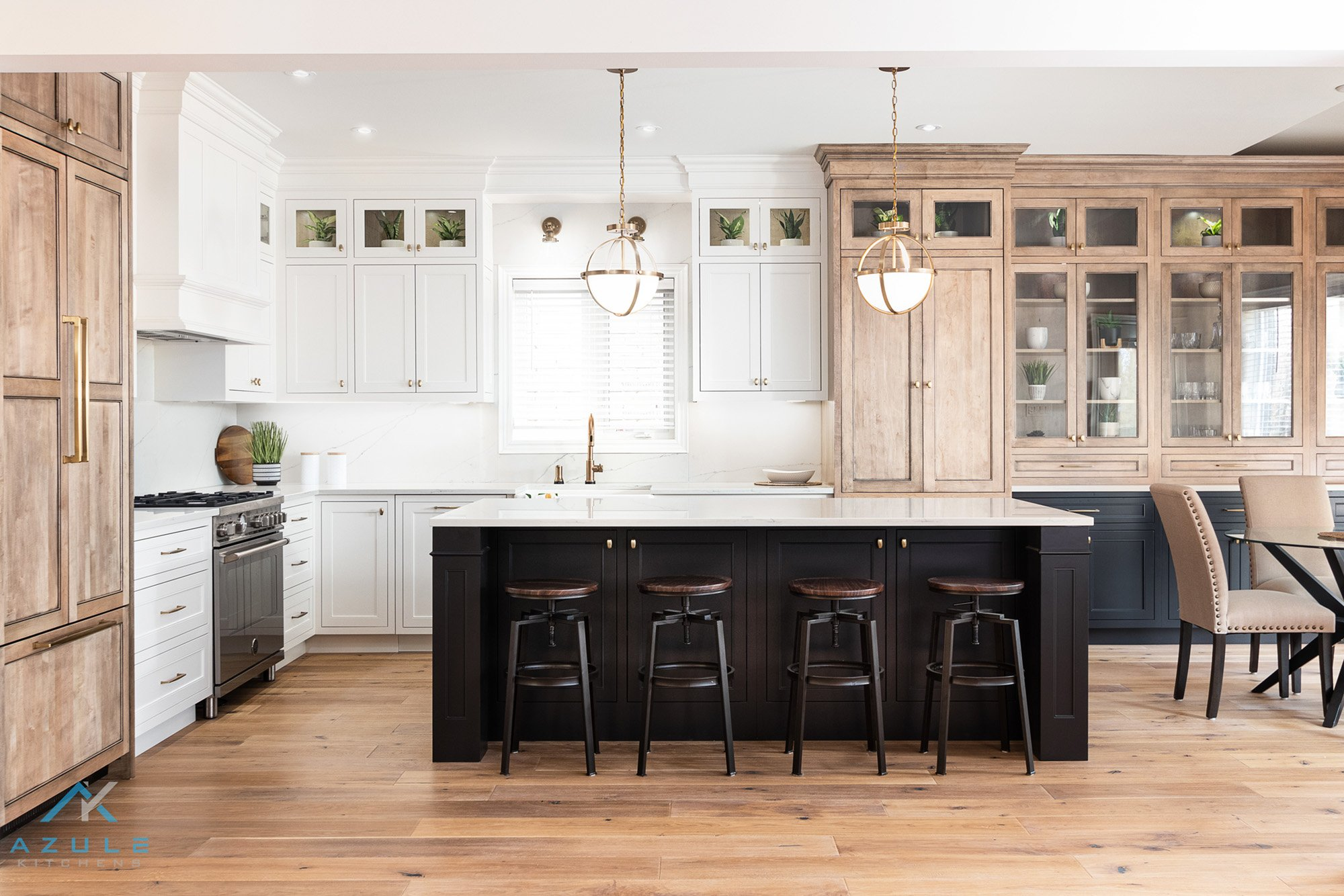 Best kitchen cabinetry award