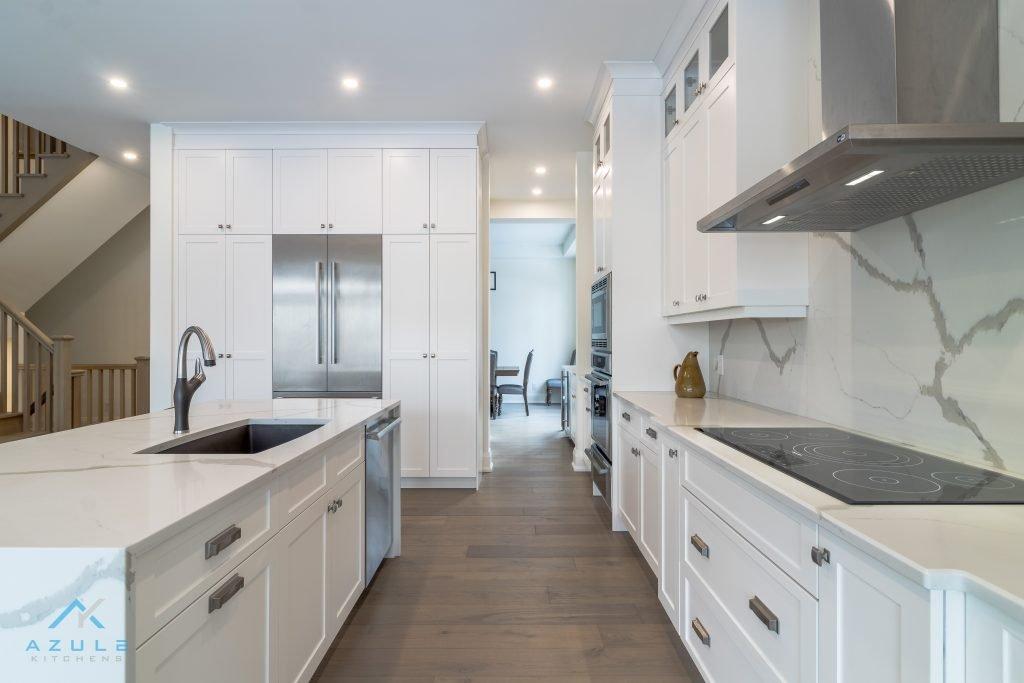 Azule Kitchens Fully Furnished Kitchens