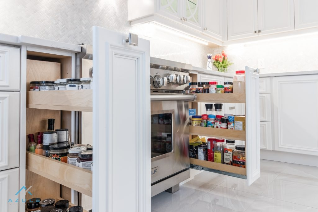 Azule Kitchens Functional Cabinetry Services