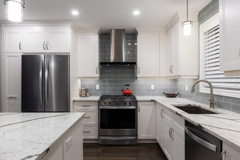 Azule Kitchens - Fully Functional Kitchen Cabinets