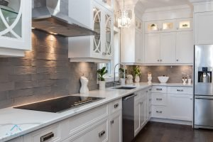 Azule Kitchens- Contemporary Designs for Kitchen Remodeling