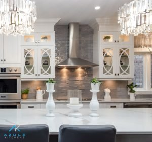 Azule Kitchens – Understand all about your Kitchen Redesigning Project