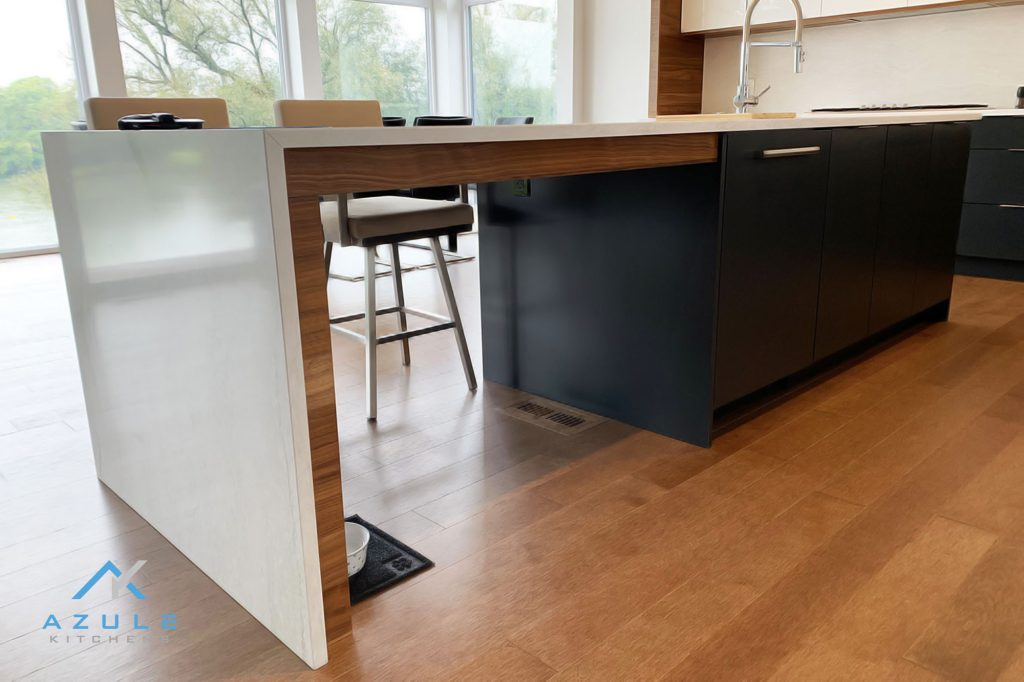 Custom Kitchen Cabinets By Ryan Tilstra And Bethany Tilstra At Azule Kitchens