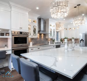 Azule Kitchens- Tips For an Exclusive Kitchen