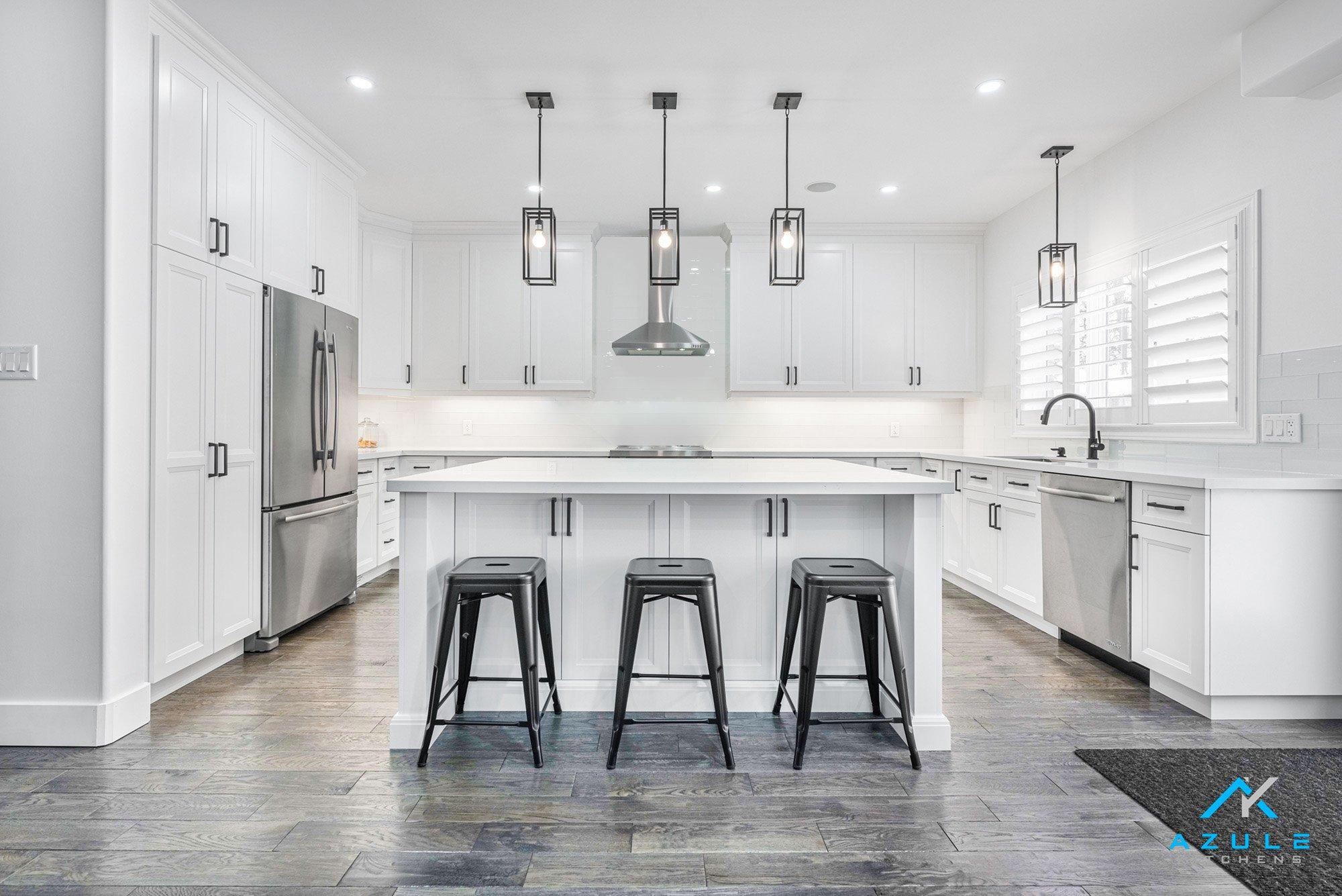 Kitchen Cabinet Manufactuers