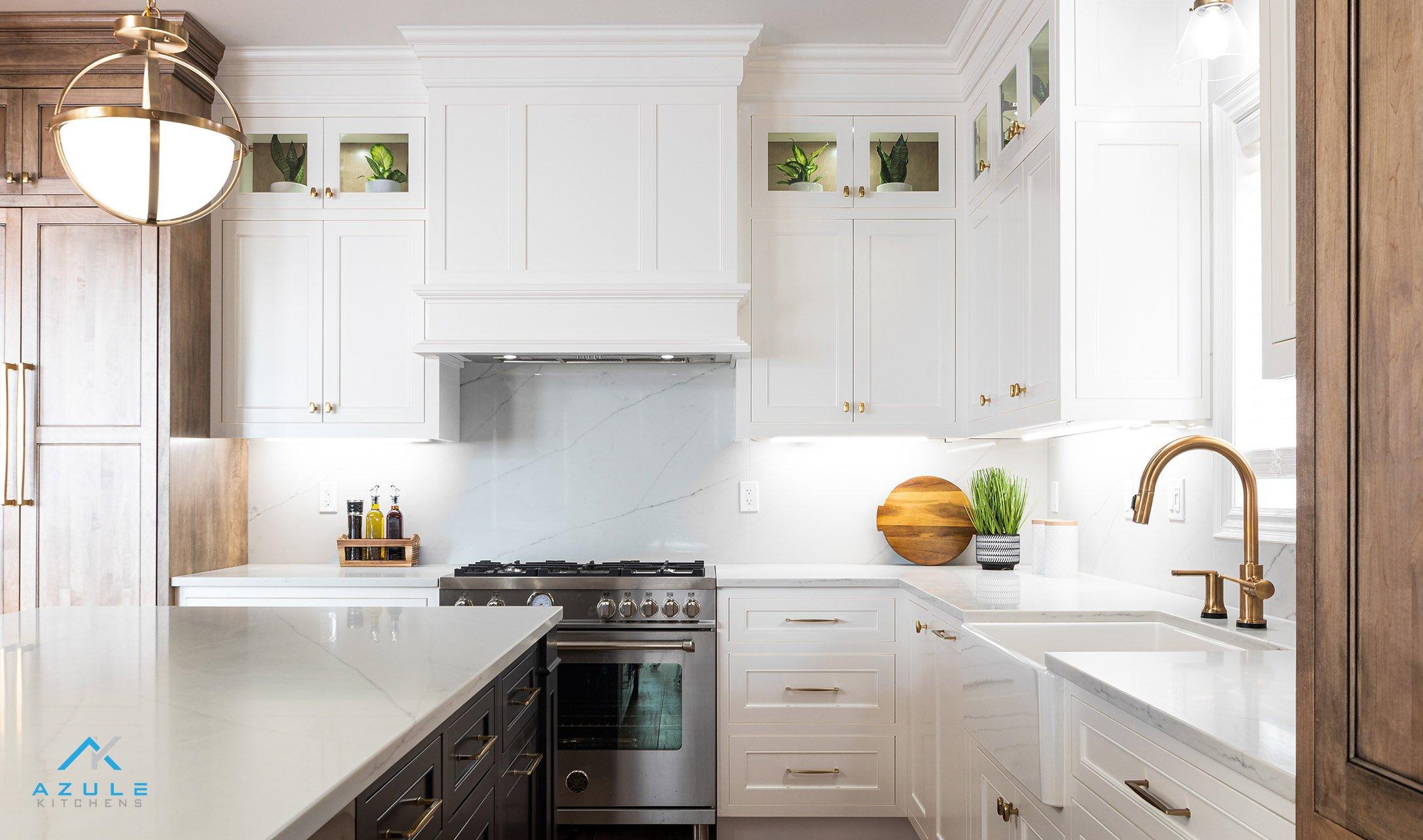 Kitchen Cupboard Design