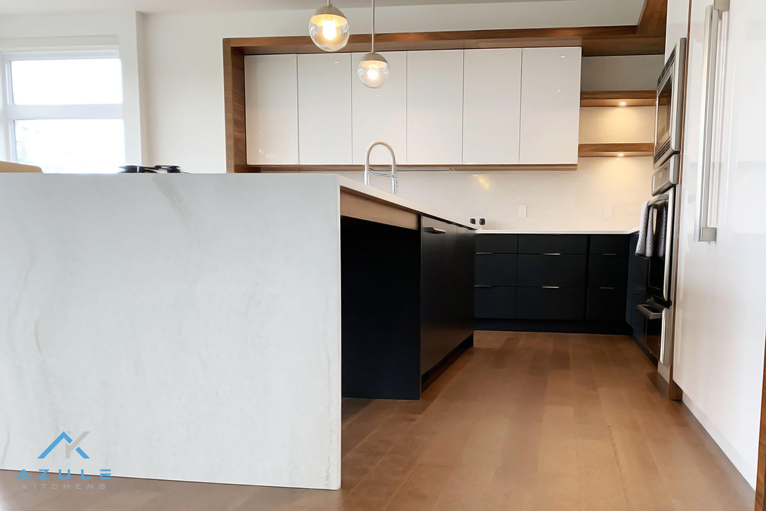 Modern Kitchen Design Rick Caledonia