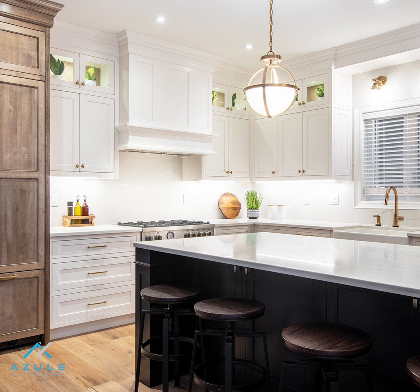 Azule Kitchens Stoney Creek Ontario- Marvelous Kitchen Trends For 2021