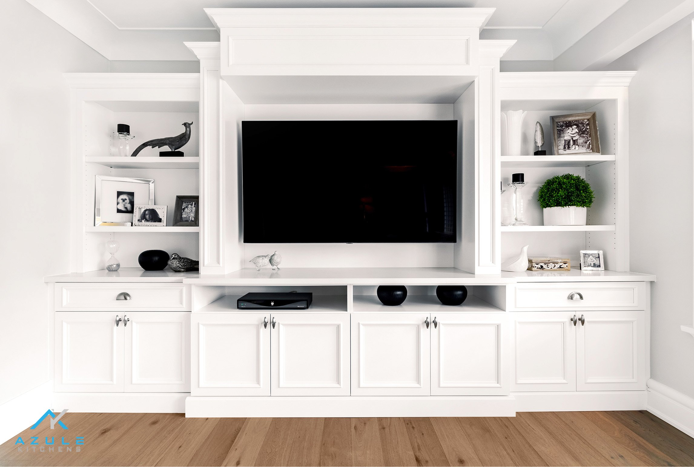 Azule kitchens – Benefits of A Home Redesign