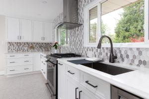 Azule Kitchens – Smart Redesigning Solutions for Small kitchens