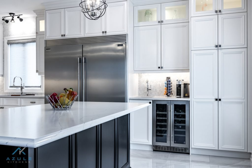 Azule Kitchens _ Modern Cabinetry Solutions