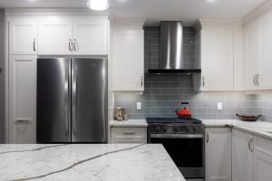 Azule Kitchens – Get Trendy with Acrylic Kitchen Cabinets