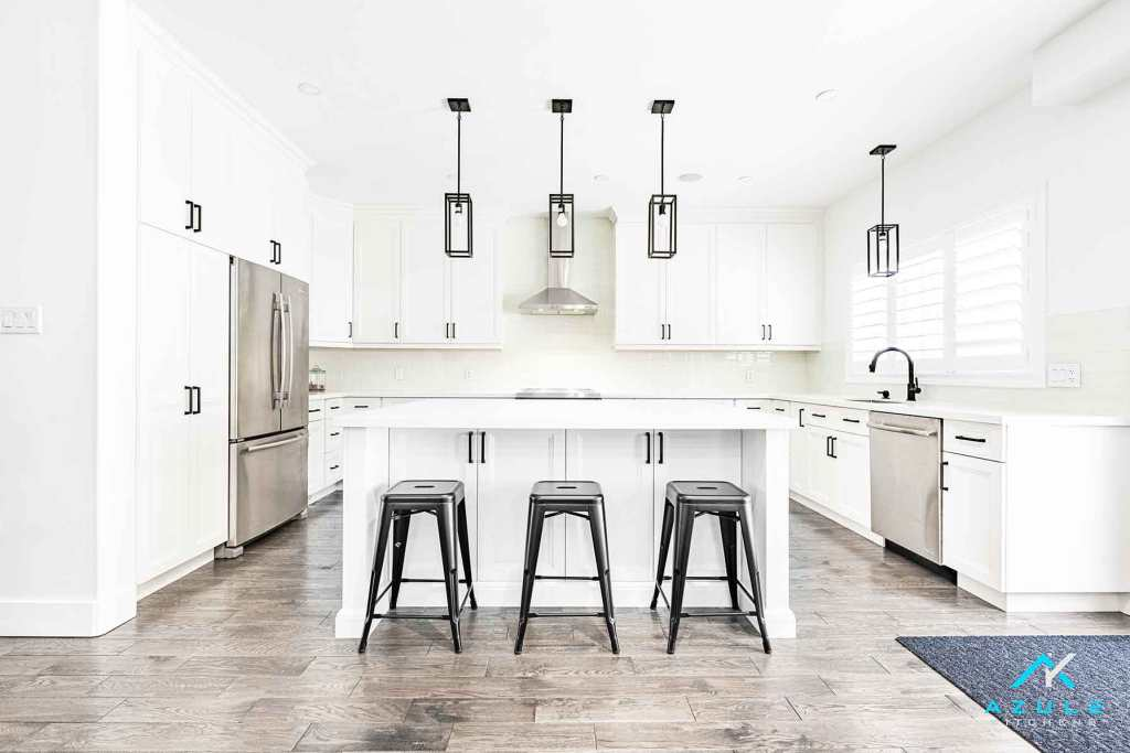 Azule Kitchens - Cabinetry Redesigning Services for Smart Kitchens