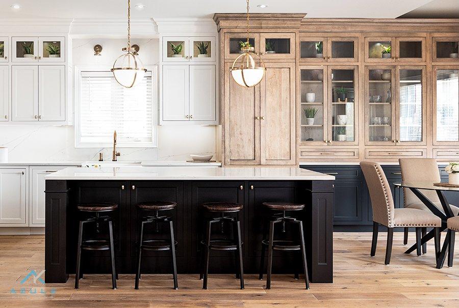 Azule Kitchens Renovations Hamilton Ancaster Oakville