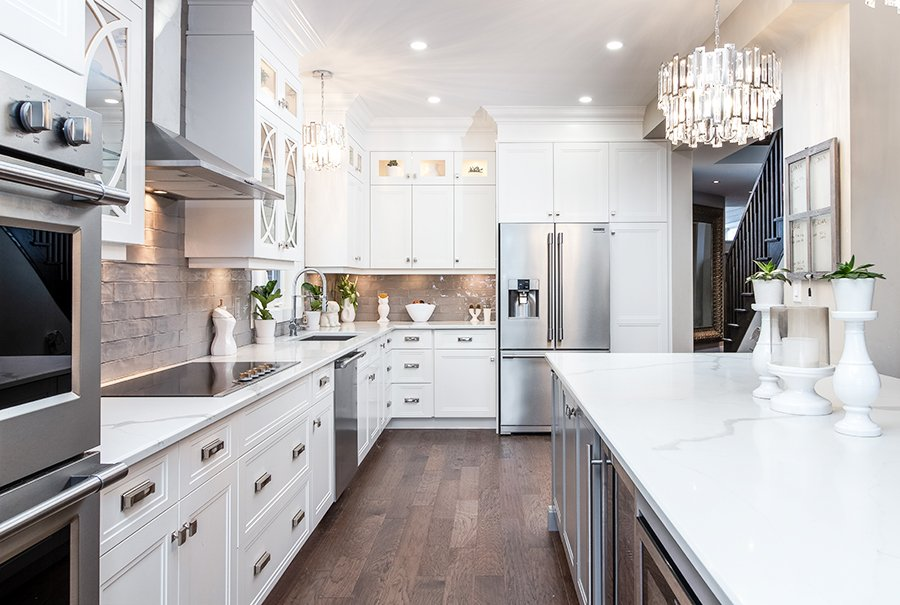 Azule Kitchens – 8 Different Types of Kitchen Cabinets You will Love