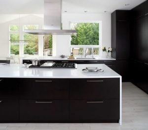AZULE KITCHENS- HOW DO KITCHEN INFLUENCE THE WHOLE HOME DECOR?