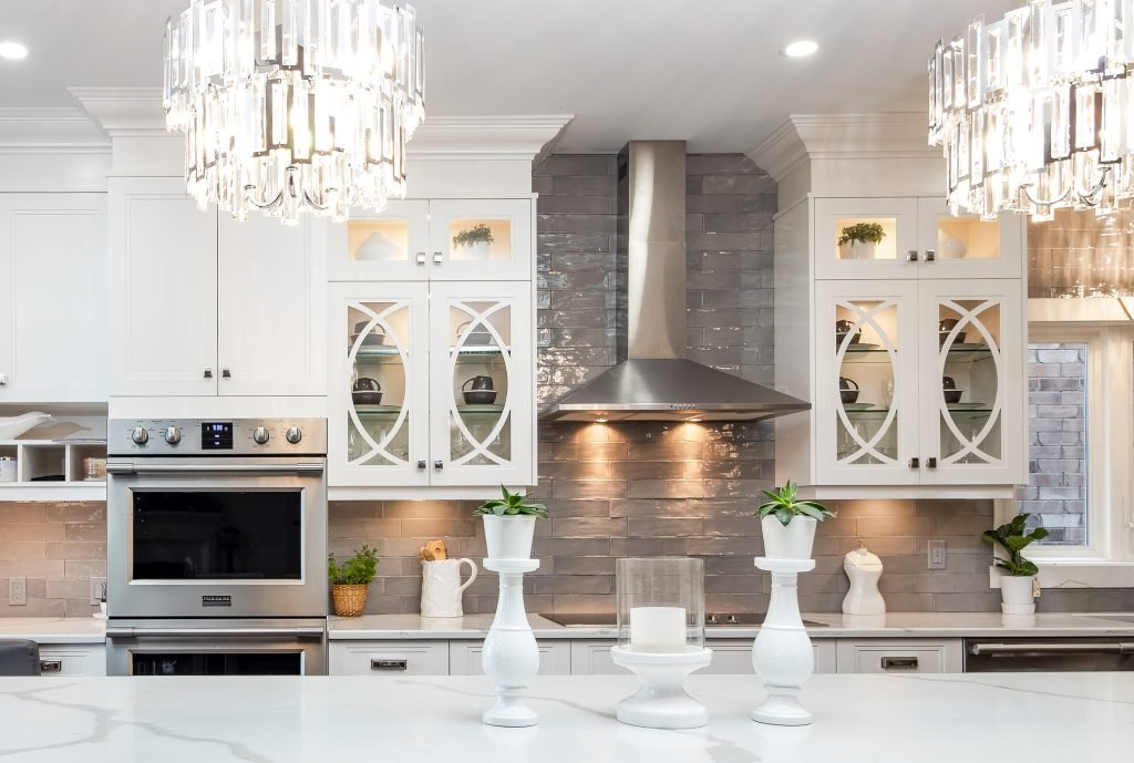 Azule Kitchens Dispose Of The Extra And Go Easy With Kitchen Cabinets Azule Kitchens