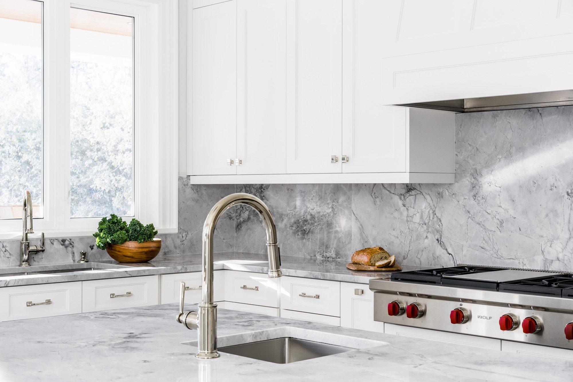 Kitchen Cabinets Oakville Ontario