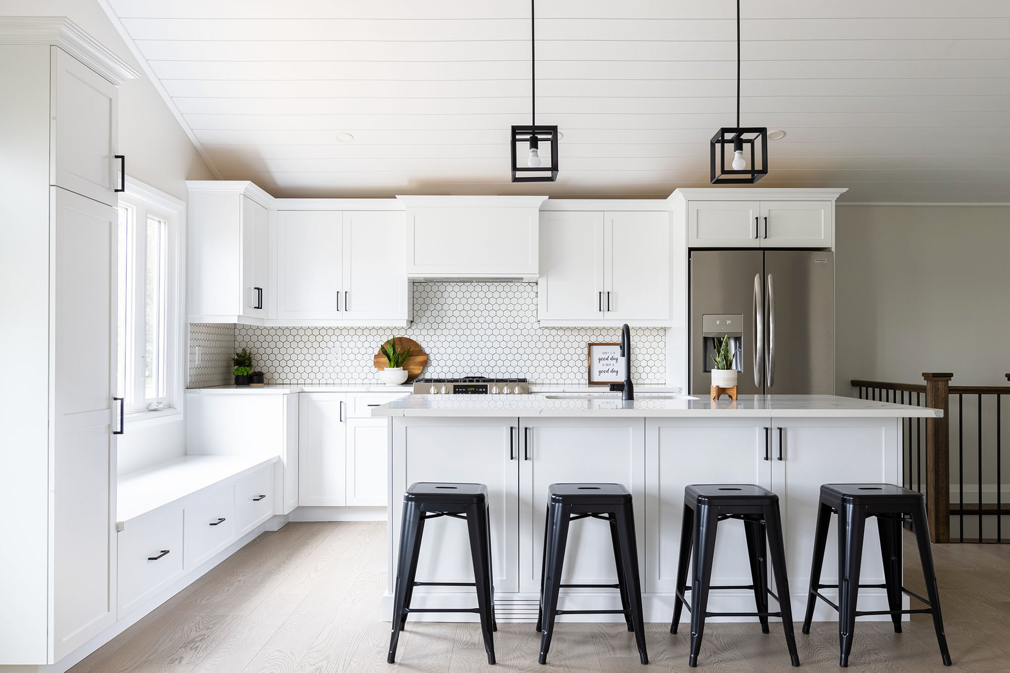 Azule Kitchens- Want to Elevate your Kitchen with Modern Designs?