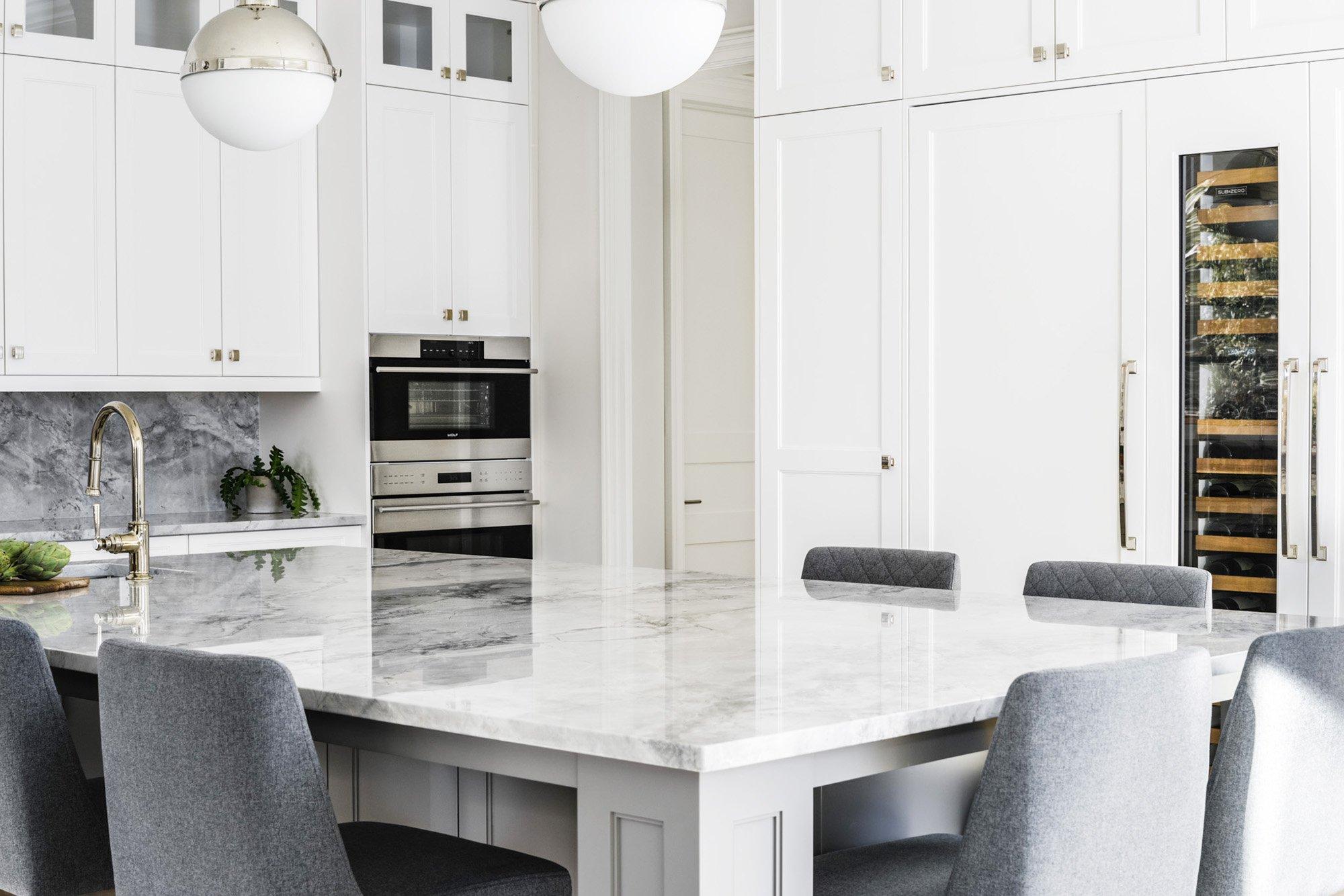 Kitchen Renovations Oakville Ontario