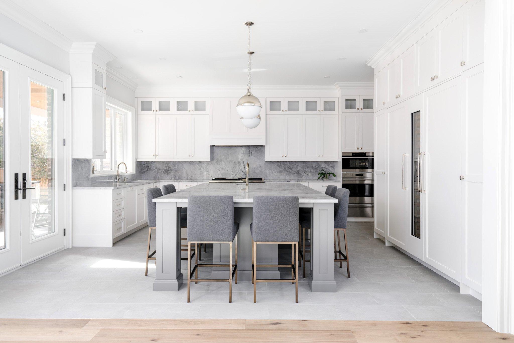 Kitchens Oakville