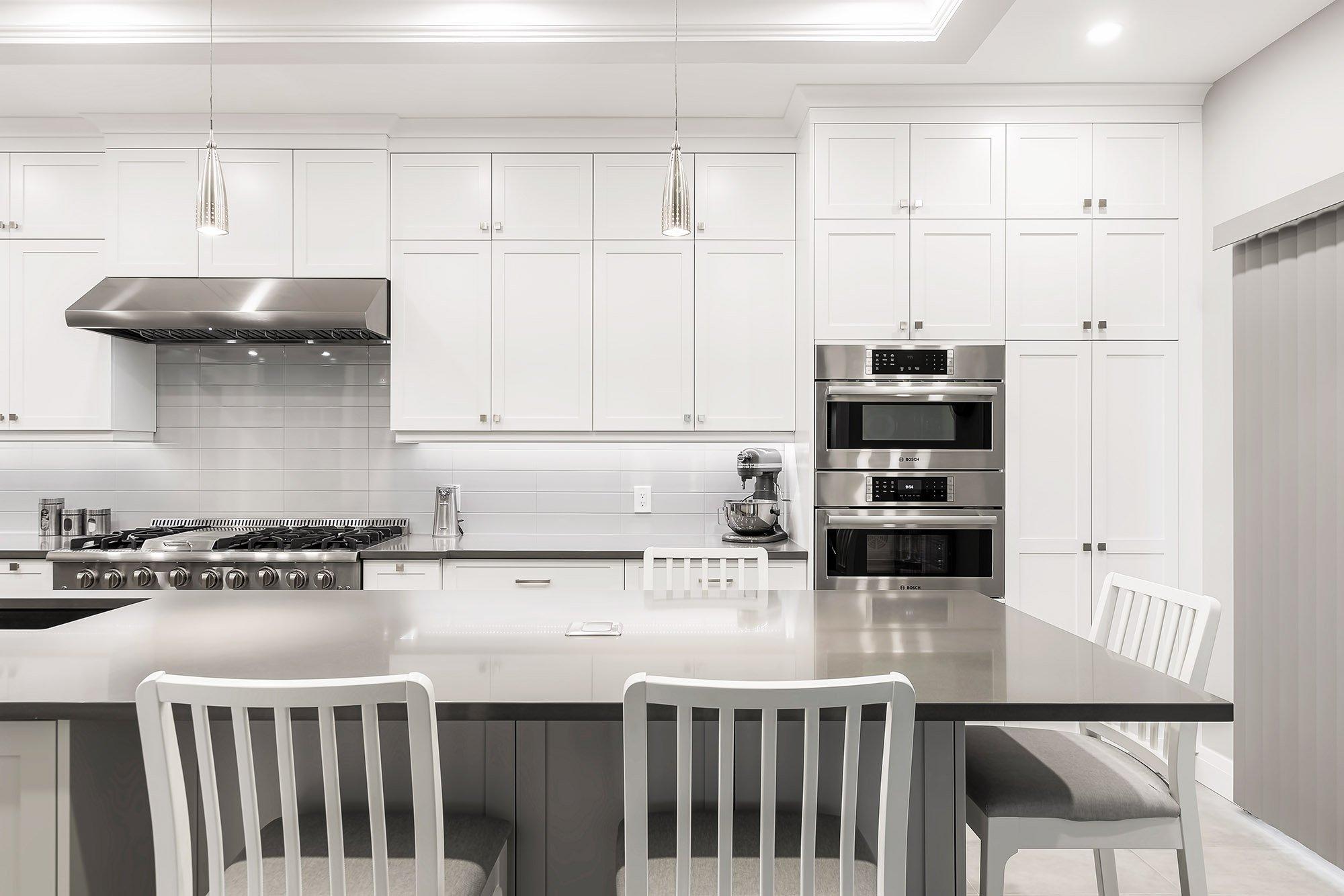 New Kitchen Azule Kitchens