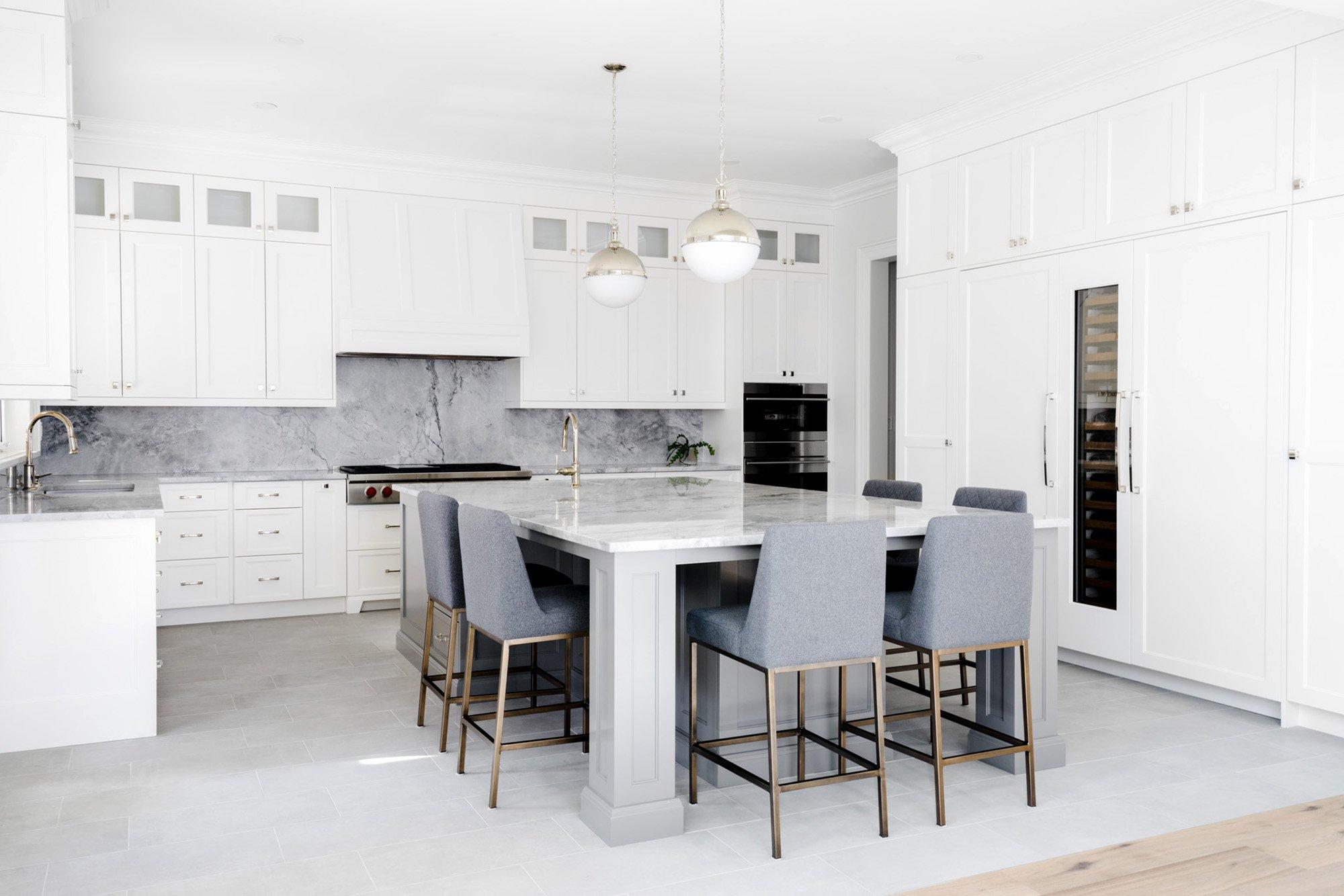 Oakville Kitchen Designers