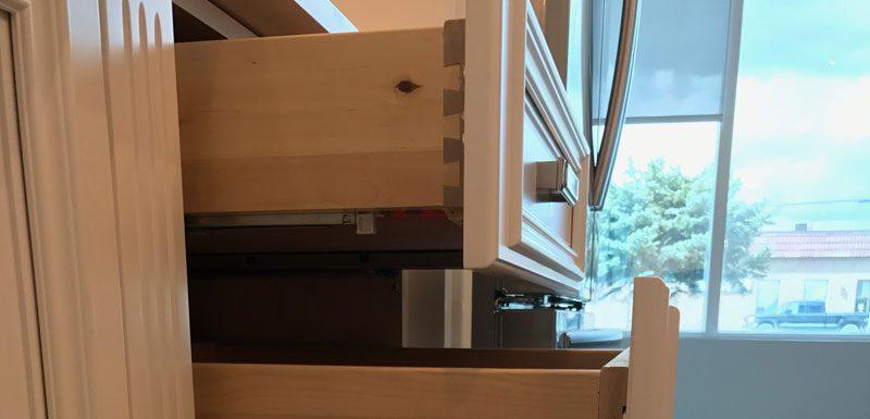 dovetail-drawers