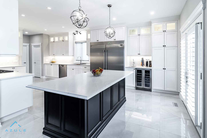 Kitchen Cabinet Designers, Manufacturers & Remodelling in ...